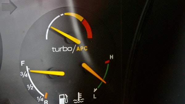 1990 Saab 900 Turbo Carlsson For Sale (picture 94 of 166)