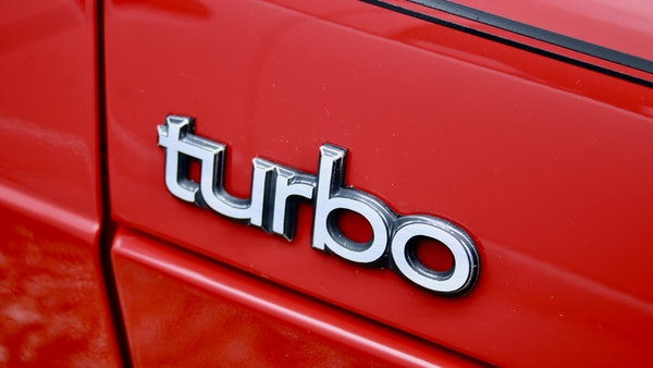 1990 Saab 900 Turbo Carlsson For Sale (picture 114 of 166)