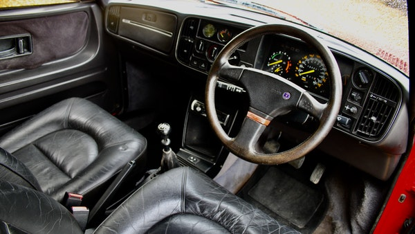 1990 Saab 900 Turbo Carlsson For Sale (picture 80 of 166)