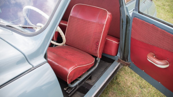 1953 Saab 92b For Sale (picture 44 of 103)