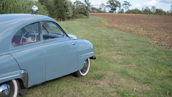 1953 Saab 92b For Sale (picture 82 of 103)