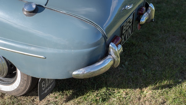 1953 Saab 92b For Sale (picture 65 of 103)