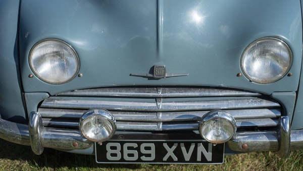 1953 Saab 92b For Sale (picture 52 of 103)