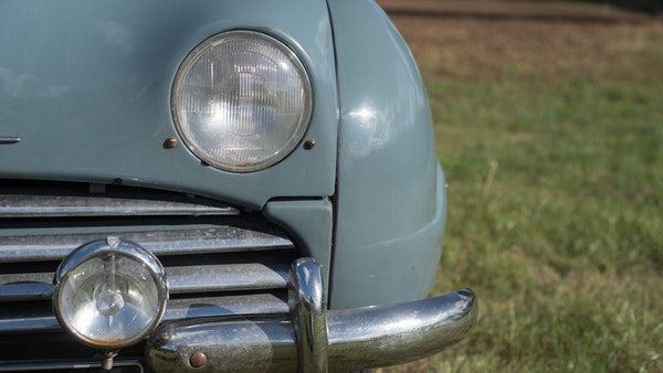 1953 Saab 92b For Sale (picture 54 of 103)