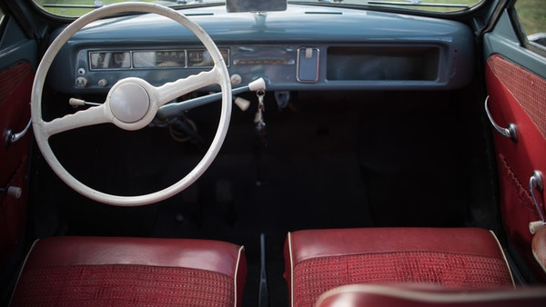 1953 Saab 92b For Sale (picture 43 of 103)