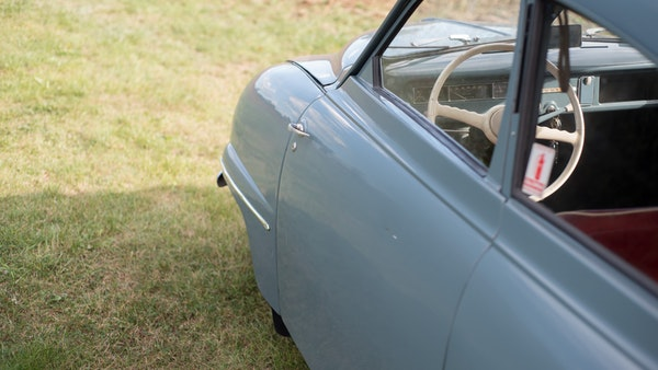 1953 Saab 92b For Sale (picture 79 of 103)