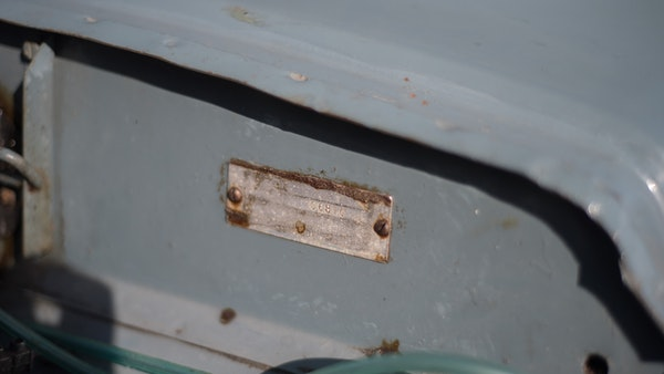 1953 Saab 92b For Sale (picture 89 of 103)