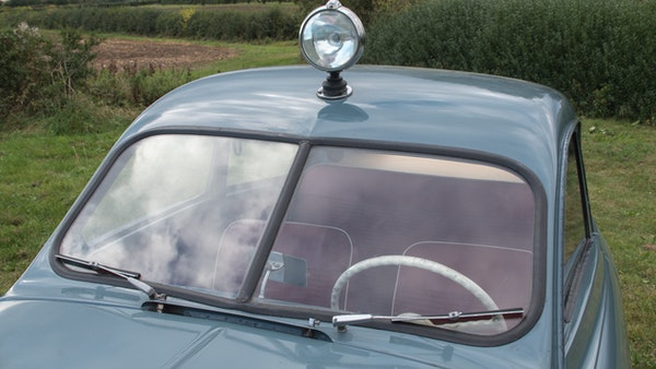 1953 Saab 92b For Sale (picture 88 of 103)