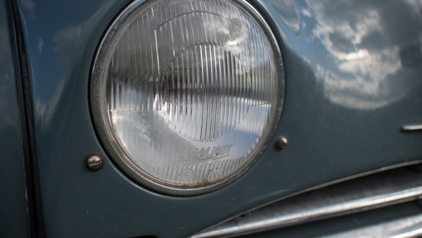 1953 Saab 92b For Sale (picture 74 of 103)
