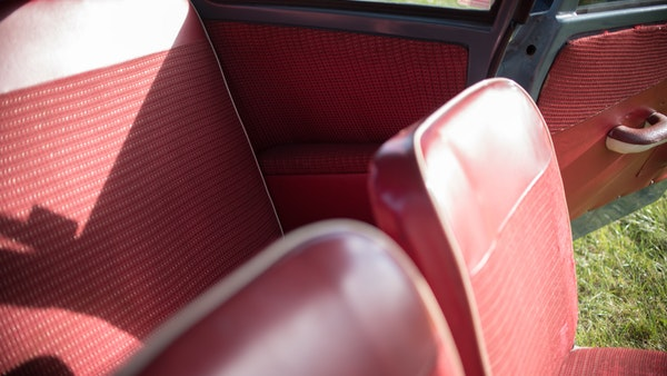 1953 Saab 92b For Sale (picture 40 of 103)
