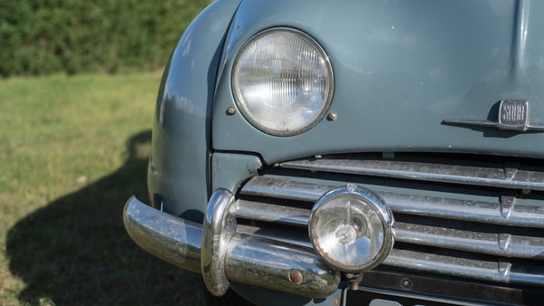 1953 Saab 92b For Sale (picture 53 of 103)