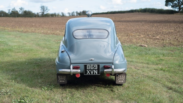 1953 Saab 92b For Sale (picture 21 of 103)
