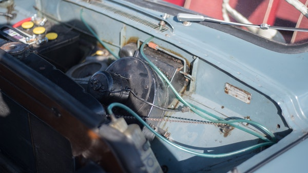 1953 Saab 92b For Sale (picture 90 of 103)