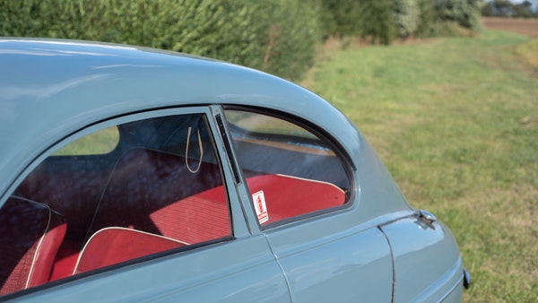 1953 Saab 92b For Sale (picture 67 of 103)
