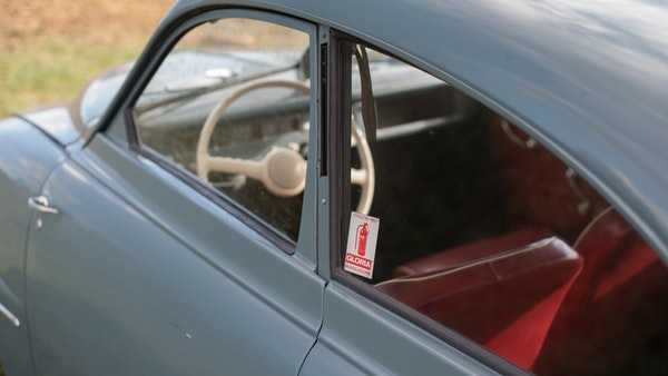 1953 Saab 92b For Sale (picture 78 of 103)