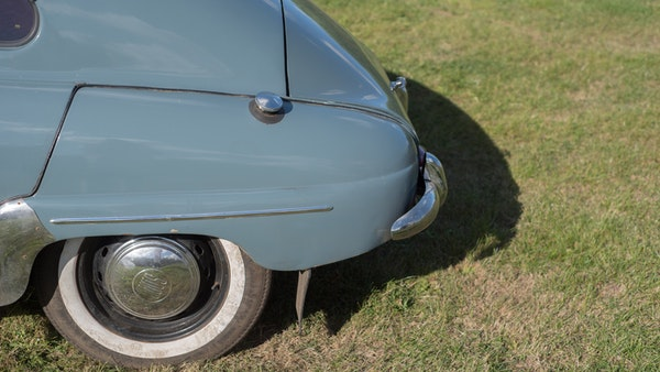 1953 Saab 92b For Sale (picture 61 of 103)