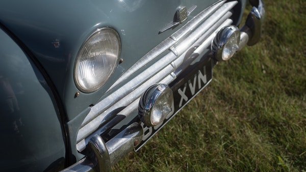 1953 Saab 92b For Sale (picture 48 of 103)