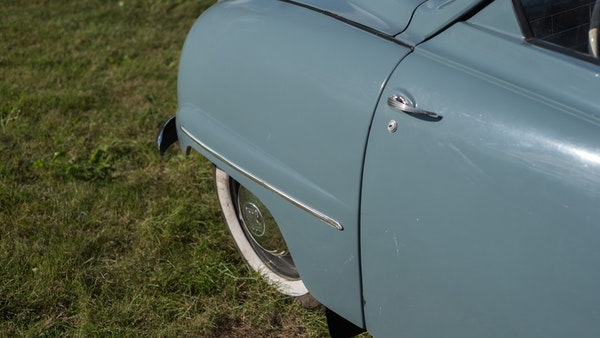 1953 Saab 92b For Sale (picture 60 of 103)