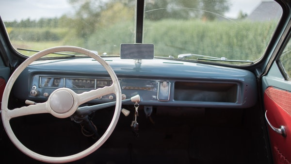 1953 Saab 92b For Sale (picture 31 of 103)
