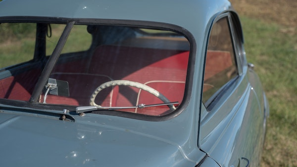 1953 Saab 92b For Sale (picture 57 of 103)