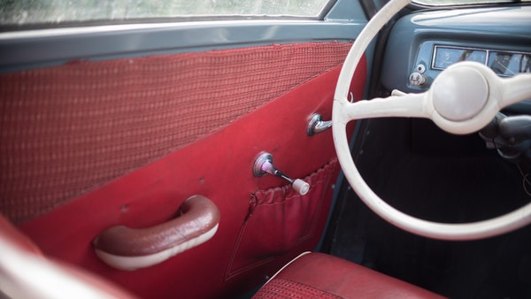 1953 Saab 92b For Sale (picture 37 of 103)