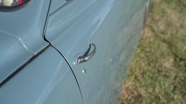 1953 Saab 92b For Sale (picture 70 of 103)