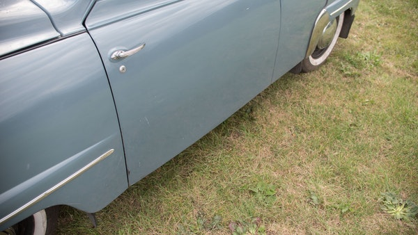 1953 Saab 92b For Sale (picture 85 of 103)
