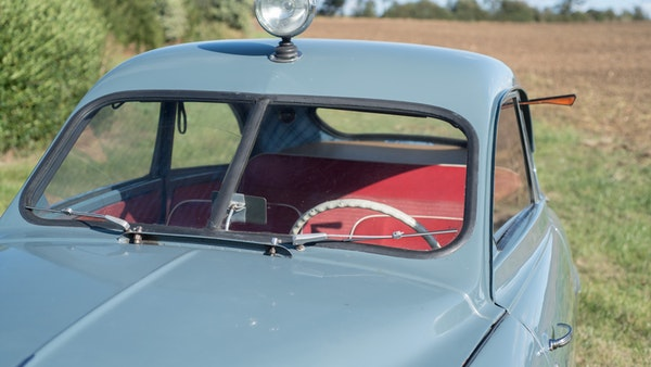 1953 Saab 92b For Sale (picture 71 of 103)