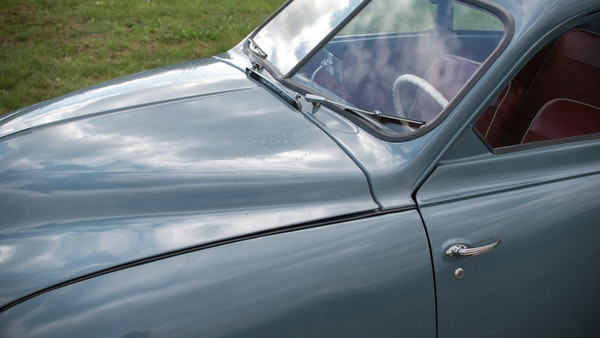 1953 Saab 92b For Sale (picture 86 of 103)