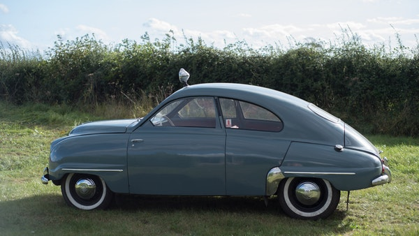 1953 Saab 92b For Sale (picture 18 of 103)