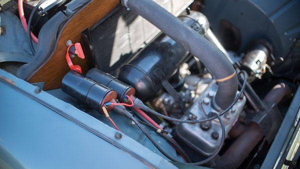 1953 Saab 92b For Sale (picture 95 of 103)