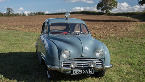 1953 Saab 92b For Sale (picture 4 of 103)