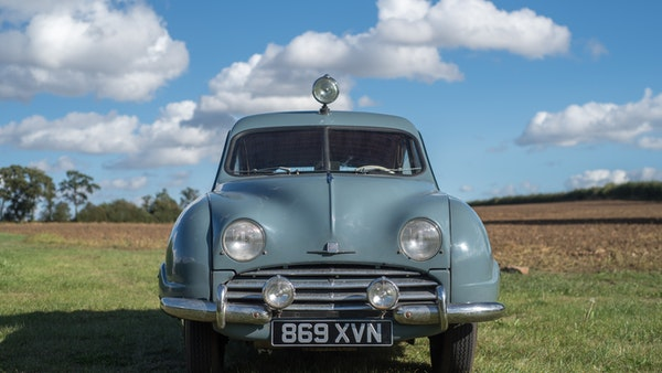 1953 Saab 92b For Sale (picture 14 of 103)