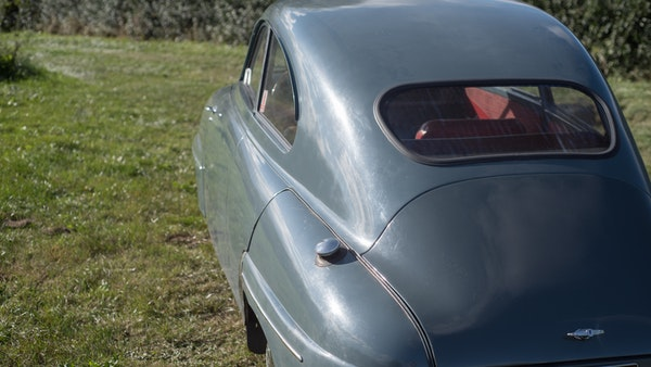 1953 Saab 92b For Sale (picture 62 of 103)