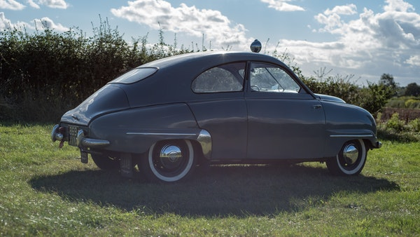 1953 Saab 92b For Sale (picture 16 of 103)