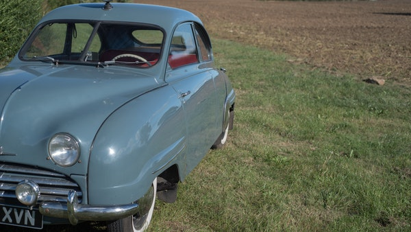 1953 Saab 92b For Sale (picture 50 of 103)
