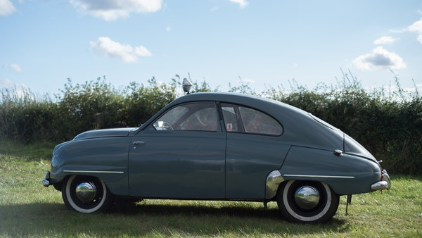 1953 Saab 92b For Sale (picture 7 of 103)