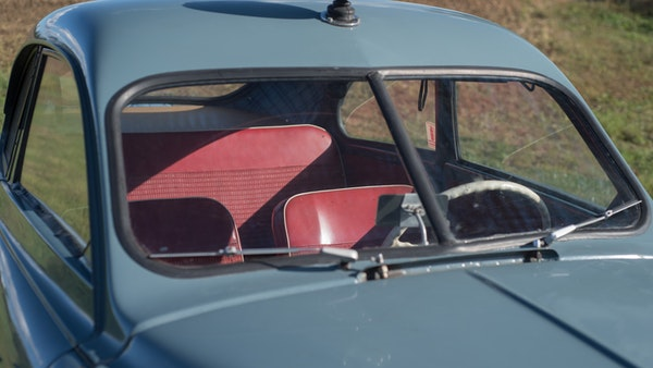 1953 Saab 92b For Sale (picture 49 of 103)