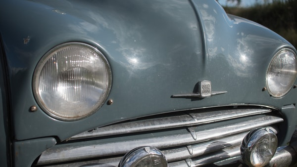 1953 Saab 92b For Sale (picture 77 of 103)