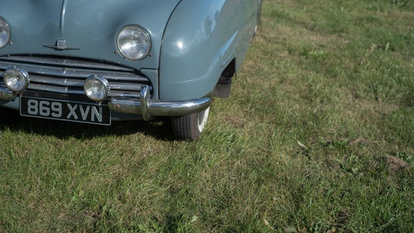 1953 Saab 92b For Sale (picture 51 of 103)