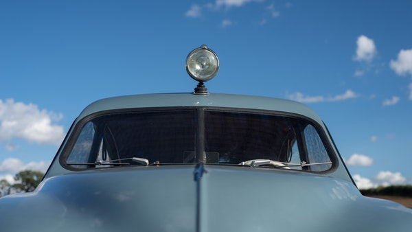 1953 Saab 92b For Sale (picture 55 of 103)