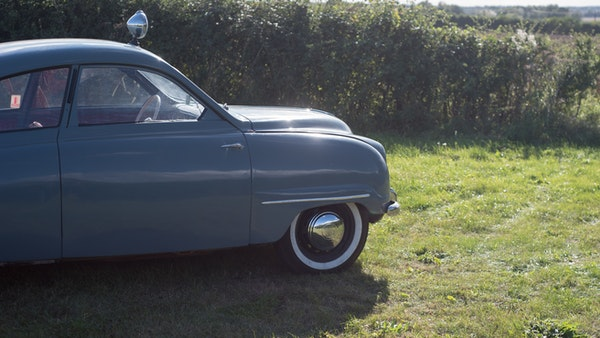 1953 Saab 92b For Sale (picture 46 of 103)