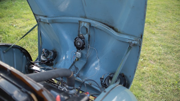 1953 Saab 92b For Sale (picture 92 of 103)
