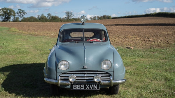 1953 Saab 92b For Sale (picture 10 of 103)