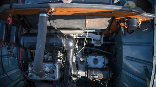 1953 Saab 92b For Sale (picture 99 of 103)