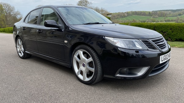 2010 Saab 93 Aero Carlsson For Sale (picture 66 of 269)