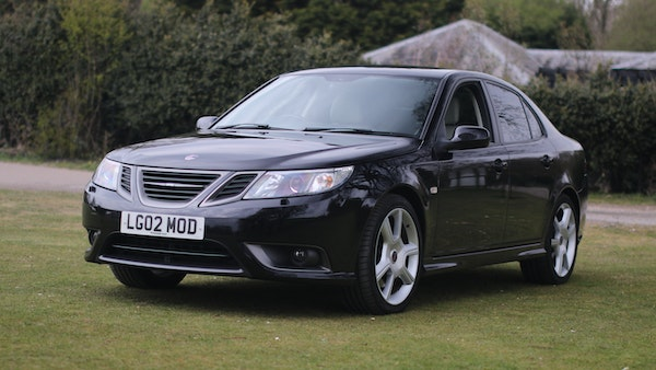2010 Saab 93 Aero Carlsson For Sale (picture 11 of 269)