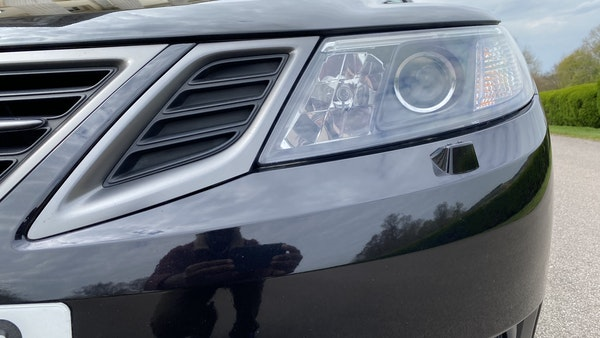 2010 Saab 93 Aero Carlsson For Sale (picture 81 of 269)