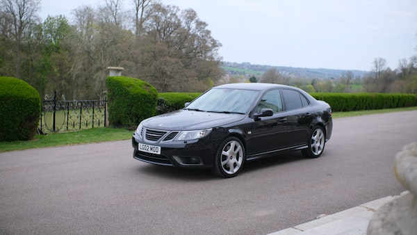 2010 Saab 93 Aero Carlsson For Sale (picture 19 of 269)