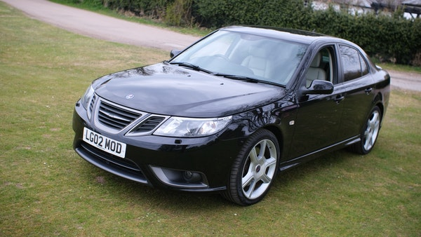 2010 Saab 93 Aero Carlsson For Sale (picture 25 of 269)